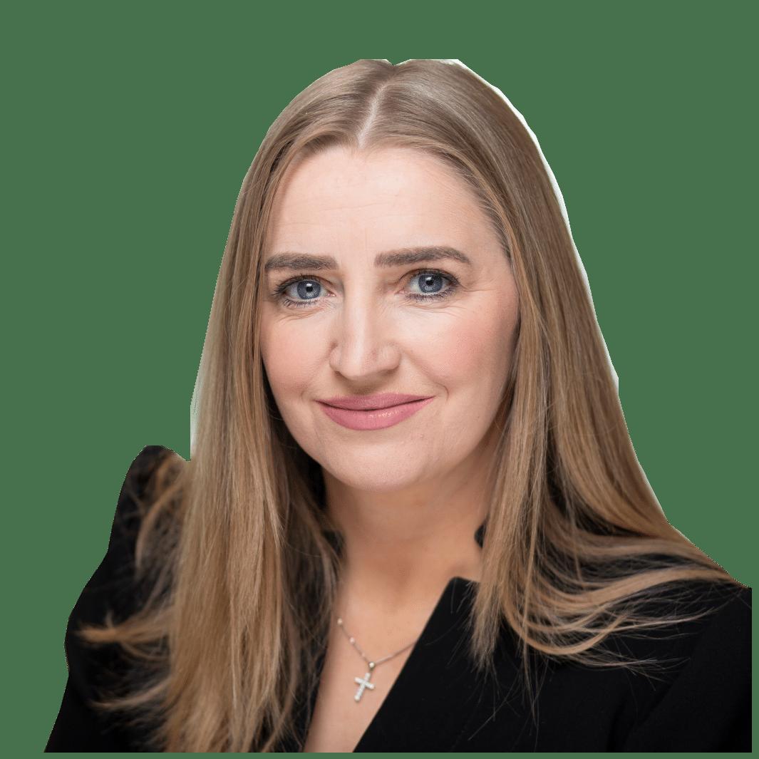 Elaine Hickey