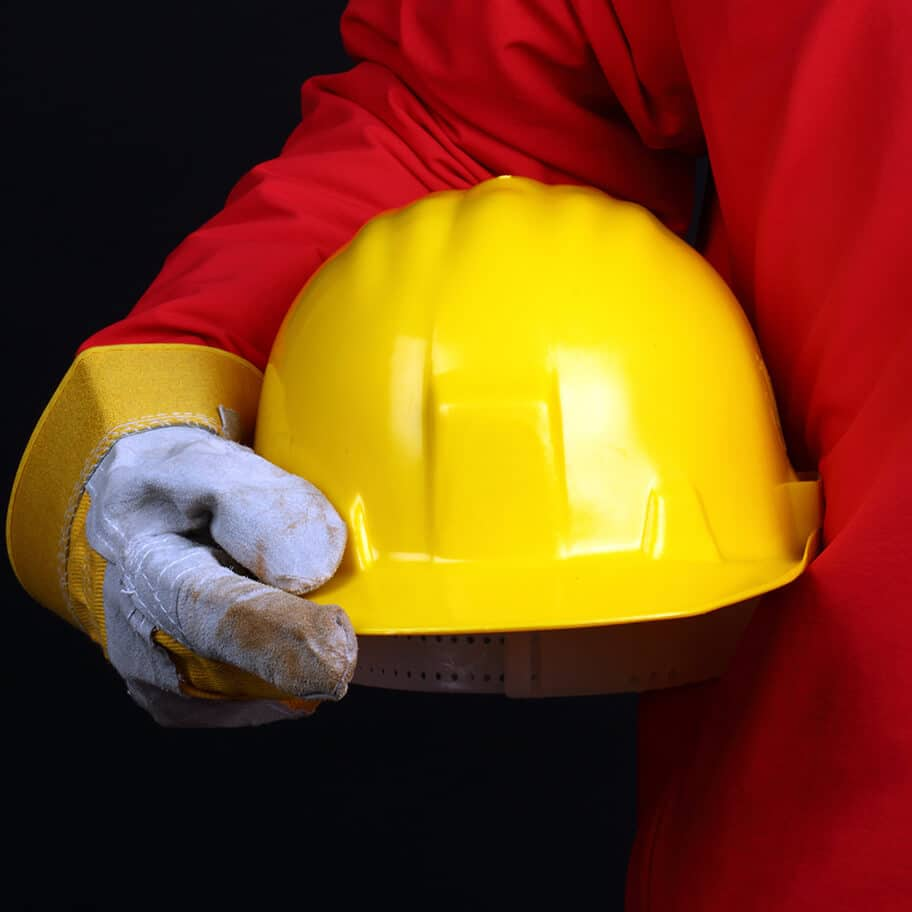 Inadequate Personal Protective Equipment (PPE) in Workplace
