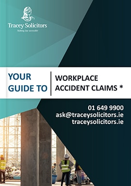 Workplace Accident Claims*