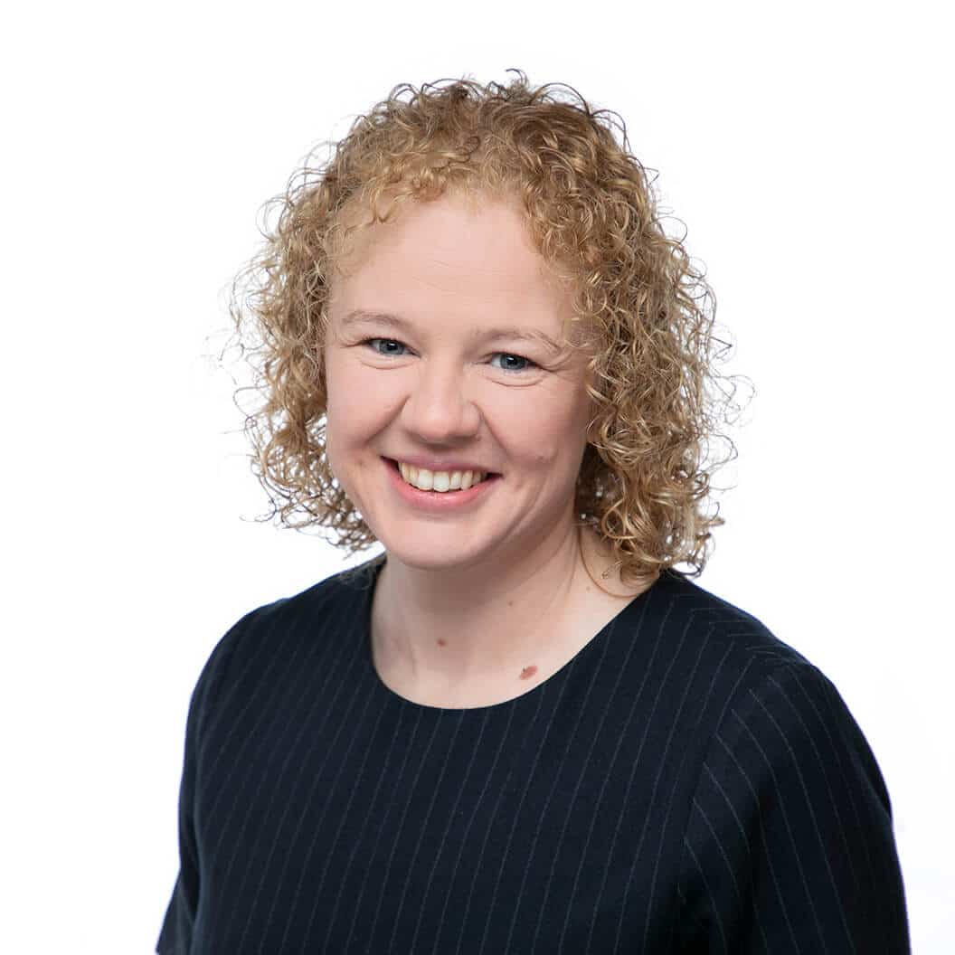Gillian Farrelly